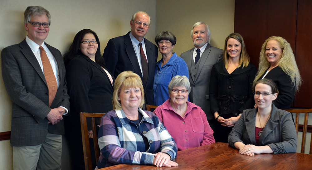 Guthals Hunnes & Reuss Attorneys in Billings